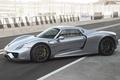 Picture background, Porsche, supercar, Porsche, Spyder, 918, the front, Spider