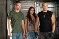 Picture Jordana Brewster, Paul Walker, fast and furious 5, jordana brewster, paul walker, fast five, vin ...