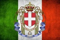 Picture Flag, Italy, coat of arms, Fascism, fascia