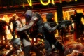 Picture resident evil, U. S. S., capcom, corpses, T-02, Umbrella Security Service, Alpha Team, Operation Raccoon ...
