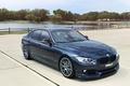 Picture Tuning, F30, BMW, 3 Series, Dark Blue