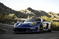 Picture Mirage, Carrera, blue, Porsche, Gemballa, Porsche, GEMBALLA