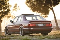 Picture 525, stance, tuning, lights, classic, bmw e34, BMW