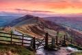 Picture Peak District, England, England, hills