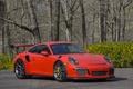 Picture GT3, Monoblock, One, Forged, Piece, 991, Forgeline, Wheels, Porsche, GE1