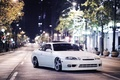 Picture lexus tuning, night street, his night-glow of the city, car night, toyota soarer tuning, toyota ...