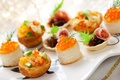 Picture Seafoods, Fast food, caviar, shrimp, seafood, sandwiches