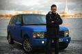 Picture Pintoresca, look, AcademeG, Pontorezka, male, Range Rover, Constantine Zarutskiy