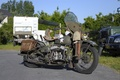 Picture world, Second, times, motorcycle, military, WLA, Harley-Davidson, war