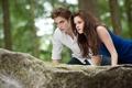 Picture Twilight, Kristen Stewart, Robert Pattinson