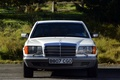 Picture Mercedes-Benz, luxury, 1985_Armored, 500_SEL_Guard_W126