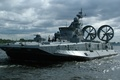 Picture Russian power, Russian Navy, Zubr-class LCAC, Zubr-class, powerful, mordovia, Hovercraft