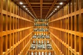 Picture Humboldt state University, Germany, Berlin, library