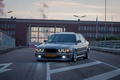 Picture BMW, Drives, Lights, E32, Tuning, Old school, Tuning, Classic, BMW, Rollers
