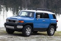 Picture Blue, Japan, Machine, Wallpaper, Jeep, Japan, Toyota, Car, Auto, Car, Wallpapers, SUV, Toyota, Cruiser, Cruiser, ...