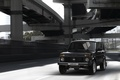Picture Lada, Niva, speed, background, Wallpaper, the city, Niva