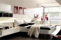 Picture design, house, style, room, Villa, interior, bedroom