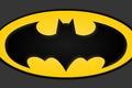 Picture Batman, classic, symbol