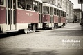 Picture widescreen, HD wallpapers, Wallpaper, back home, trolley, different, the city, tram, full screen, background, fullscreen, ...