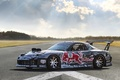 Picture Mazda, Mazda, Red Bull, RX-7, Mad Mike, RX7