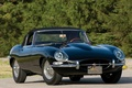 Picture car, jaguar, retro, e-type, 1961
