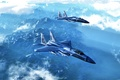 Picture render, Eagle, model, F-15A, eagle recognition