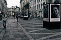 Picture portraits, Klimov, the city, Putin