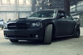 Picture Dodge, black, Charger, Dodge, black, matte, Matt, Fast Five, Fast and furious 5, the charger