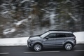 Picture Evoque, Land Rover, Range Rover, car, Autobiography, in motion, side view, SUV