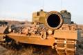 Picture Leopard-C2, combat, tank, the barrel