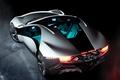 Picture machine, Alfa Romeo, the concept car, Alfa Romeo, Pandion