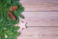 Picture decoration, tree, tree, New Year, Christmas, Christmas, bumps, wood, decoration, Merry