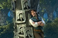 Picture forest, Rapunzel, the robber, ads, noses, Tangled, Complicated story, Rapunzel, Flynn Rider, the movie, search, ...