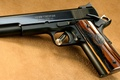 Picture (Сolt, Gun, Custom, 1911 Pistols, моdel, Harp, 1911 A1)