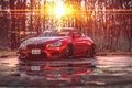 Picture BMW M6, photoshop, Coupe F13, body kit