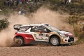 Picture Auto, Dust, Sport, Machine, Turn, Citroen, Skid, Citroen, DS3, WRC, Rally, Rally, Side view