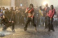 Picture Multi-monitors, Dance, Grace, Rain, Night, Drama, Wallpaper, Movie Film, Step Up 2: the Streets, Moves, ...
