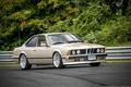 Picture E24, BMW
