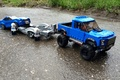 Picture ford, f150, lego, raptor