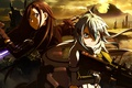 Picture GGO, strong, Gun Gale Online, blade, Sword Art Online, lightsaber, Shino Asada, Hecate, coat of ...