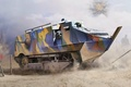 Picture painting, Schneider CA Early, tank, war, art