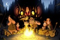 Picture Gravity Falls, Gravity Falls, Gravity Falls, Disney Television Animation