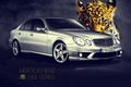 Picture mercedes-benz, amg, w211