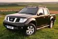 Picture pickup, Nissan, Navara, Navara, Nissan, Double Cab, landscape