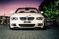 Picture E93, BMW, The 3 series, white, convertible, BMW, white