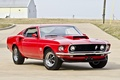 Picture red, mustang, Mustang, 1969, red, ford, muscle car, Ford, muscle car, boss, 429