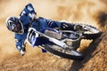 Picture sand, motorcycle, motocross