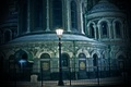 Picture Church of the Savior on Blood, light, St.Petersburg, Saint Petersburg, light, lantern