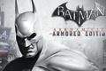 Picture Gotham, cloak, Batman: Arkham city, armor, Batman: Arkham City Armored Edition, the city
