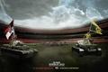 Picture Kehl, Borussia Dortmund, FC Bayern, Tank, Tank, UEFA Champions League, Flags, Wembley, Schweinsteiger, Final, Leopard, ...